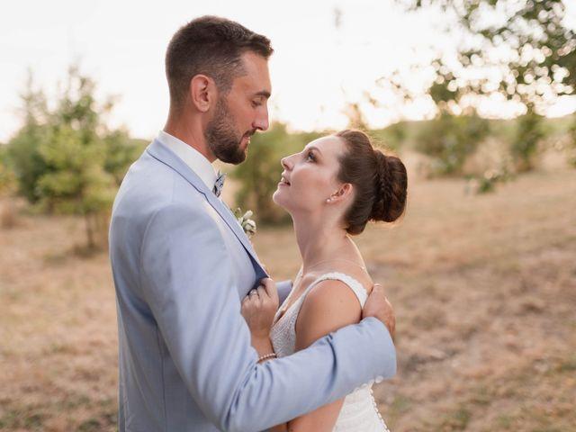 Le mariage de Marc et Soizic à Ballan-Miré, Indre-et-Loire 69
