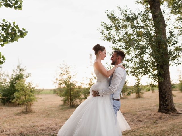 Le mariage de Marc et Soizic à Ballan-Miré, Indre-et-Loire 70