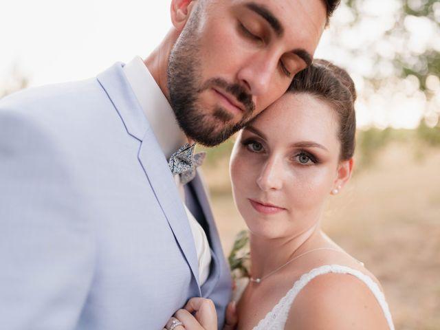 Le mariage de Marc et Soizic à Ballan-Miré, Indre-et-Loire 71