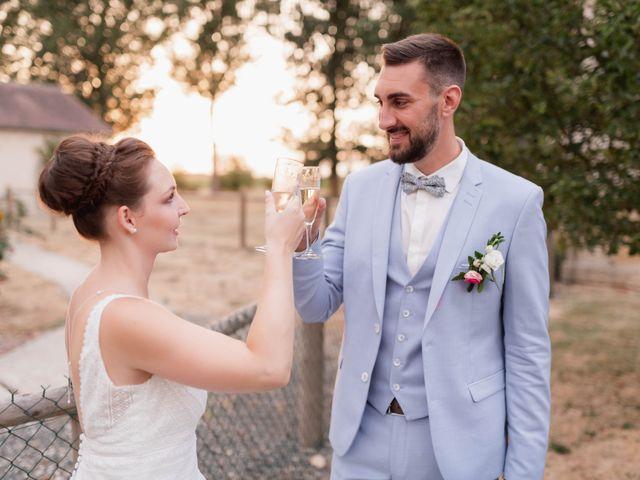 Le mariage de Marc et Soizic à Ballan-Miré, Indre-et-Loire 74