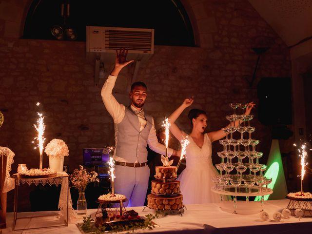 Le mariage de Marc et Soizic à Ballan-Miré, Indre-et-Loire 79