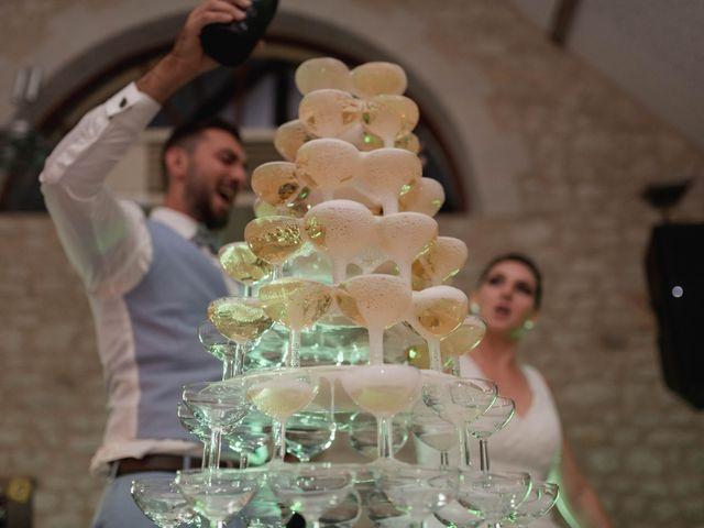 Le mariage de Marc et Soizic à Ballan-Miré, Indre-et-Loire 80