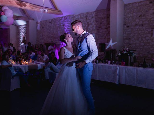 Le mariage de Marc et Soizic à Ballan-Miré, Indre-et-Loire 81