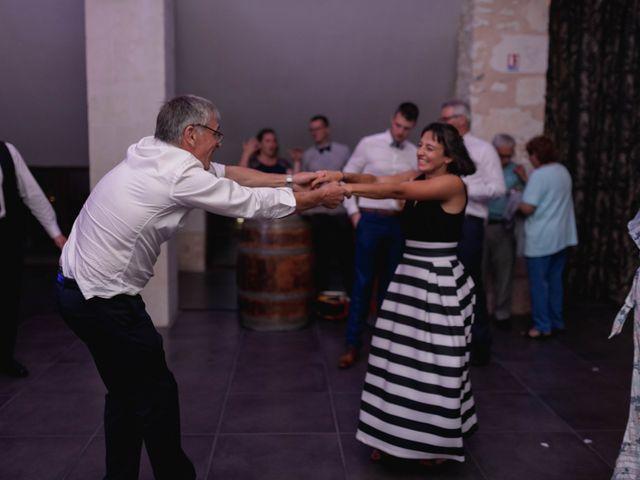 Le mariage de Marc et Soizic à Ballan-Miré, Indre-et-Loire 85