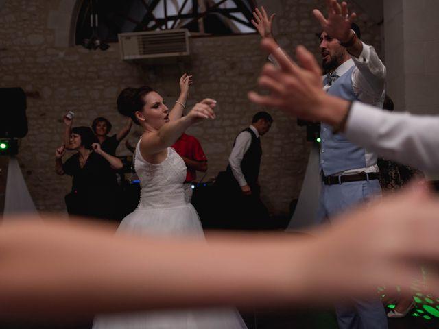 Le mariage de Marc et Soizic à Ballan-Miré, Indre-et-Loire 86