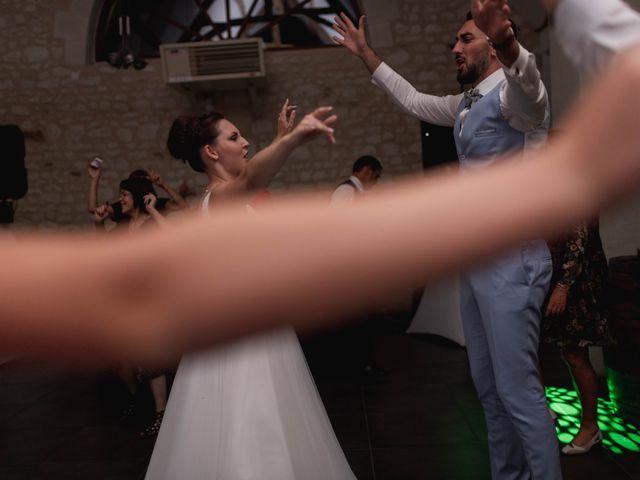 Le mariage de Marc et Soizic à Ballan-Miré, Indre-et-Loire 87