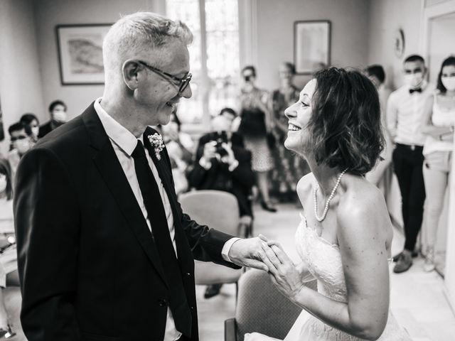 Le mariage de Ludovic et Aurore à Hinx, Landes 6
