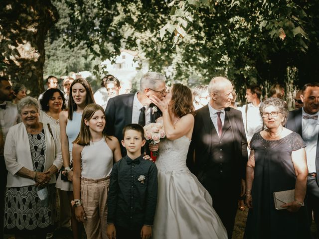 Le mariage de Ludovic et Aurore à Hinx, Landes 9