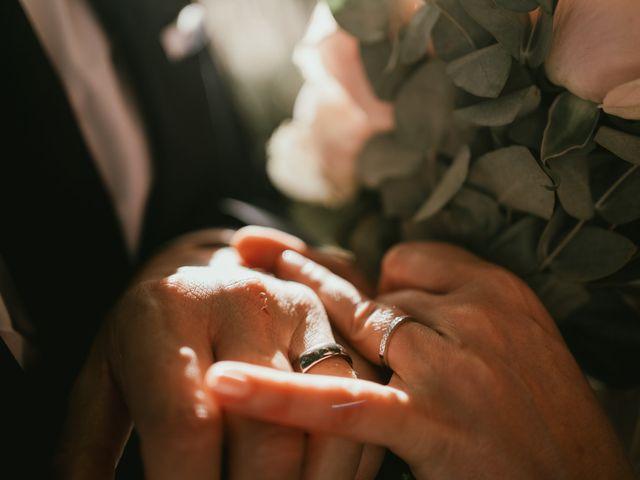 Le mariage de Ludovic et Aurore à Hinx, Landes 10