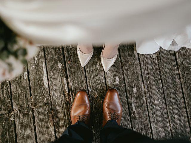Le mariage de Ludovic et Aurore à Hinx, Landes 14