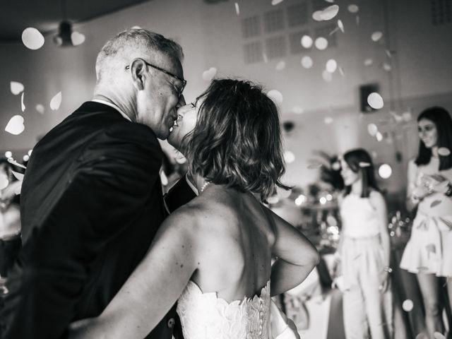 Le mariage de Ludovic et Aurore à Hinx, Landes 15