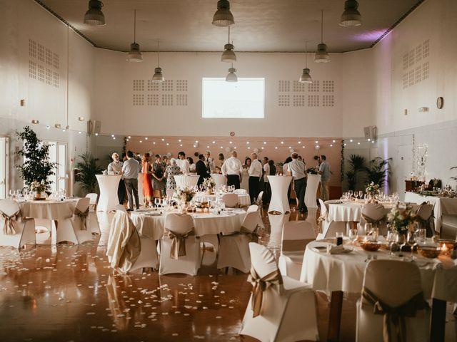 Le mariage de Ludovic et Aurore à Hinx, Landes 23