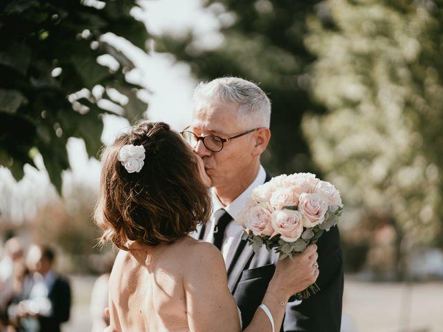 Le mariage de Ludovic et Aurore à Hinx, Landes 24