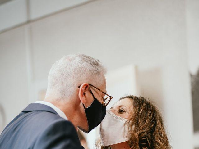 Le mariage de Ludovic et Aurore à Hinx, Landes 26