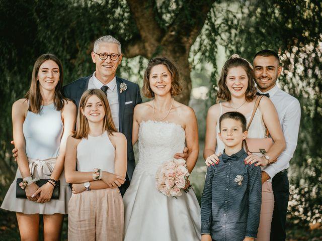 Le mariage de Ludovic et Aurore à Hinx, Landes 27