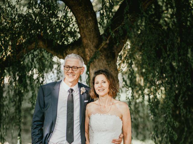 Le mariage de Ludovic et Aurore à Hinx, Landes 28
