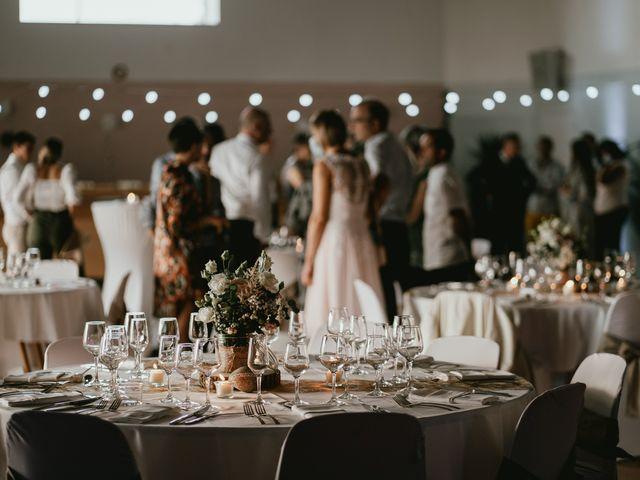 Le mariage de Ludovic et Aurore à Hinx, Landes 33