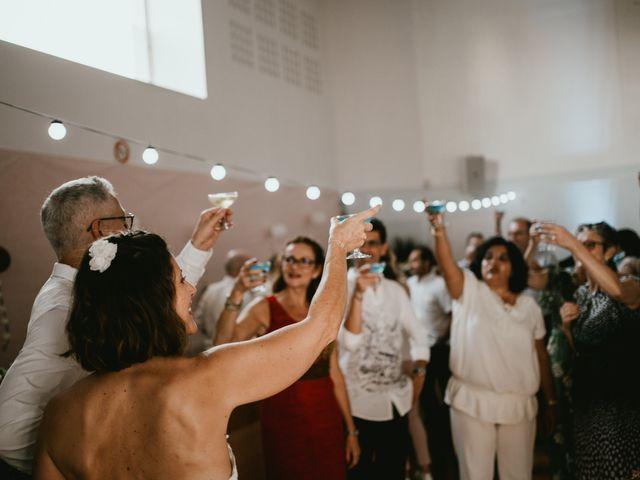 Le mariage de Ludovic et Aurore à Hinx, Landes 41