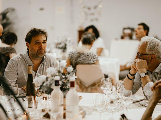 Le mariage de Ludovic et Aurore à Hinx, Landes 45