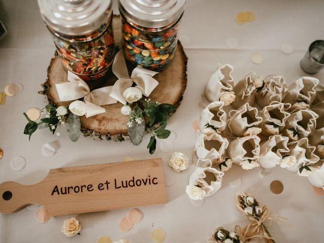 Le mariage de Ludovic et Aurore à Hinx, Landes 48
