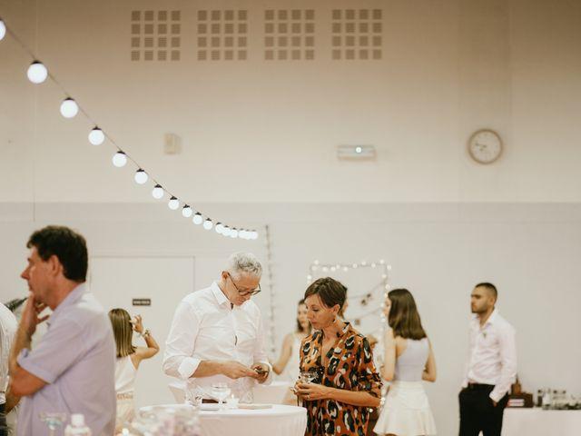 Le mariage de Ludovic et Aurore à Hinx, Landes 50