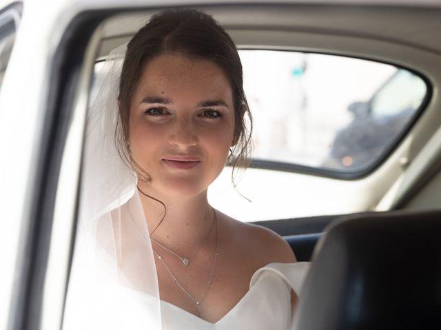 Le mariage de Mathieu et Lisa à Fontainebleau, Seine-et-Marne 4