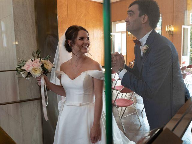 Le mariage de Mathieu et Lisa à Fontainebleau, Seine-et-Marne 8
