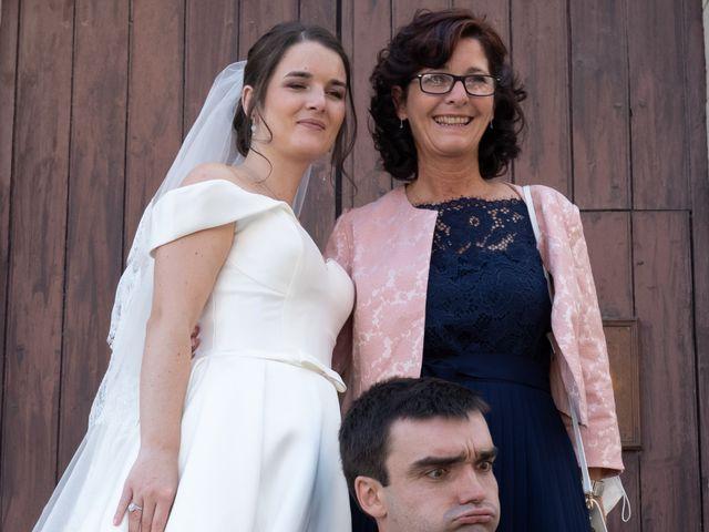 Le mariage de Mathieu et Lisa à Fontainebleau, Seine-et-Marne 9