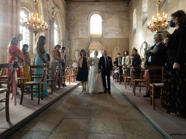 Le mariage de Mathieu et Lisa à Fontainebleau, Seine-et-Marne 10