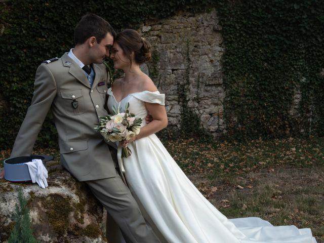 Le mariage de Mathieu et Lisa à Fontainebleau, Seine-et-Marne 22