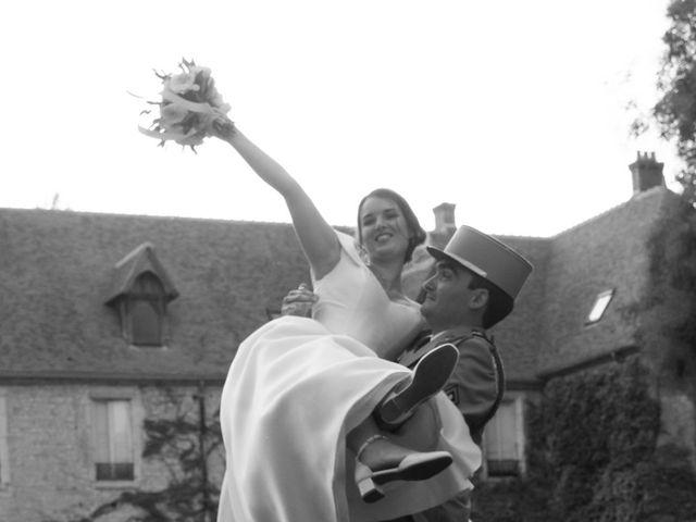 Le mariage de Mathieu et Lisa à Fontainebleau, Seine-et-Marne 24