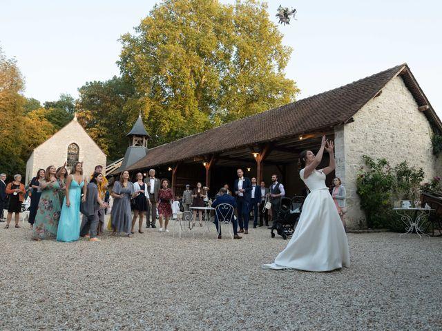Le mariage de Mathieu et Lisa à Fontainebleau, Seine-et-Marne 26
