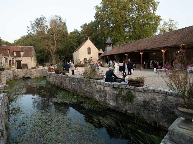 Le mariage de Mathieu et Lisa à Fontainebleau, Seine-et-Marne 28