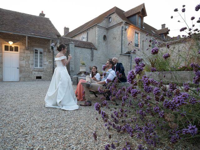 Le mariage de Mathieu et Lisa à Fontainebleau, Seine-et-Marne 29