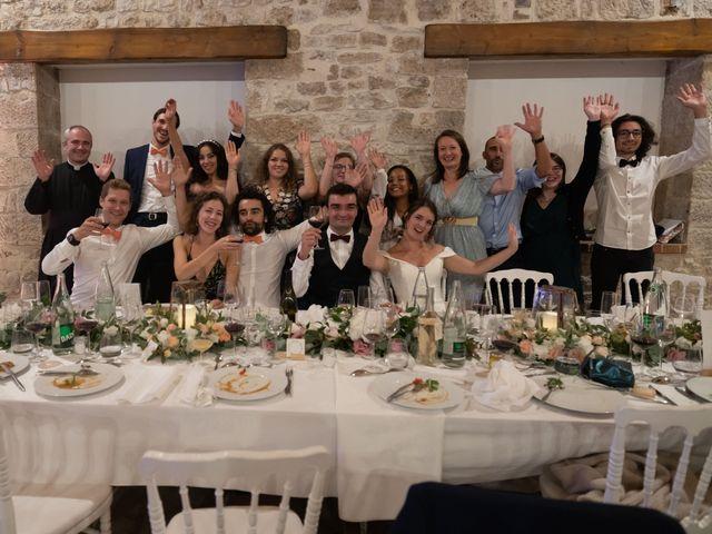 Le mariage de Mathieu et Lisa à Fontainebleau, Seine-et-Marne 32