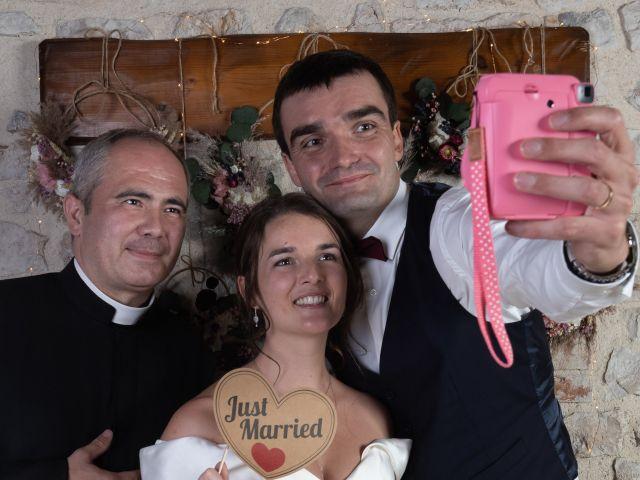 Le mariage de Mathieu et Lisa à Fontainebleau, Seine-et-Marne 35