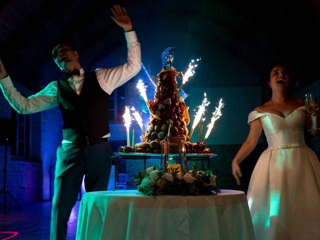 Le mariage de Mathieu et Lisa à Fontainebleau, Seine-et-Marne 37
