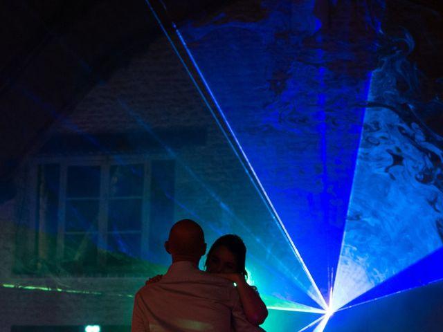 Le mariage de Mathieu et Lisa à Fontainebleau, Seine-et-Marne 38