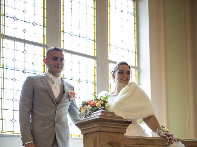 Le mariage de Alexandre et Victoire à Oinville-sous-Auneau, Eure-et-Loir 14