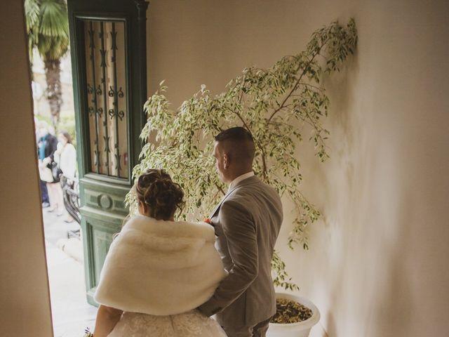 Le mariage de Alexandre et Victoire à Oinville-sous-Auneau, Eure-et-Loir 15