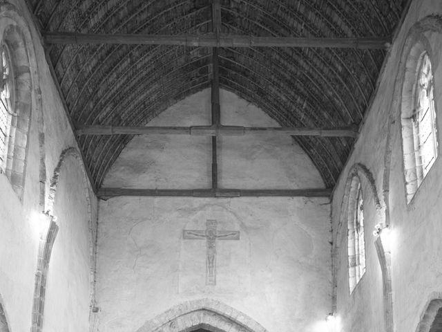 Le mariage de Alexandre et Victoire à Oinville-sous-Auneau, Eure-et-Loir 19
