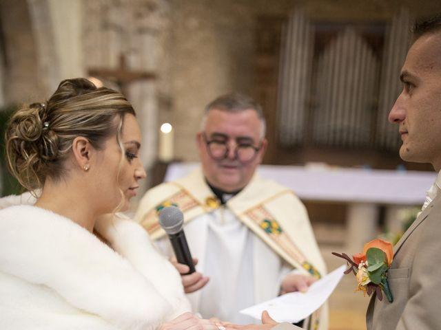 Le mariage de Alexandre et Victoire à Oinville-sous-Auneau, Eure-et-Loir 20