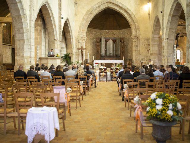 Le mariage de Alexandre et Victoire à Oinville-sous-Auneau, Eure-et-Loir 22