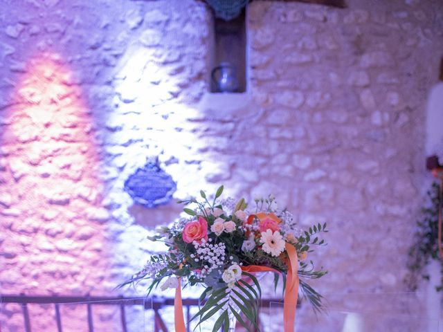 Le mariage de Alexandre et Victoire à Oinville-sous-Auneau, Eure-et-Loir 35