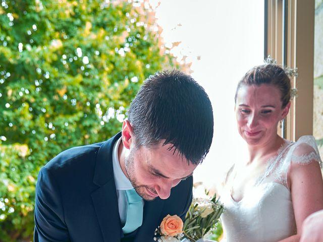 Le mariage de Thierry et Mathilde à Ancy-le-Franc, Yonne 59
