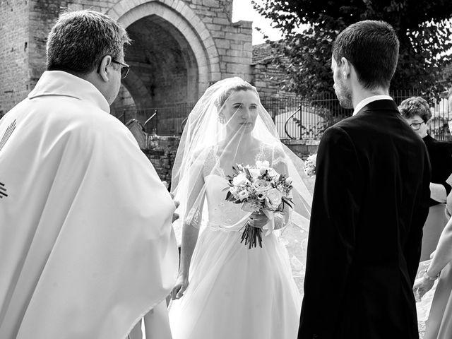 Le mariage de Thierry et Mathilde à Ancy-le-Franc, Yonne 68