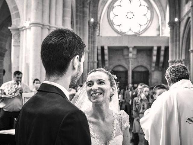 Le mariage de Thierry et Mathilde à Ancy-le-Franc, Yonne 104
