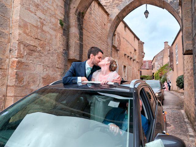 Le mariage de Thierry et Mathilde à Ancy-le-Franc, Yonne 114