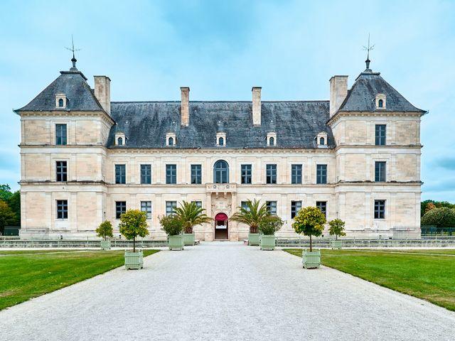 Le mariage de Thierry et Mathilde à Ancy-le-Franc, Yonne 115