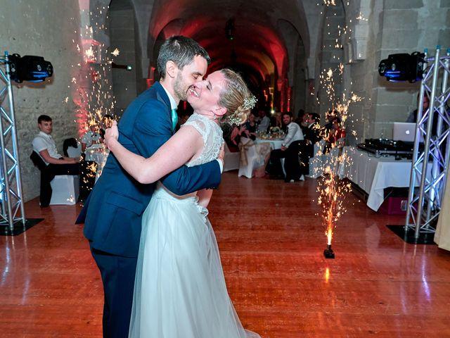 Le mariage de Thierry et Mathilde à Ancy-le-Franc, Yonne 180